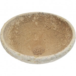 ancient bowl middle bronze period biblical antiquities c