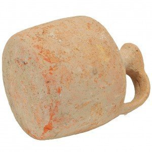 Middle Bronze Cylindrical Pottery A