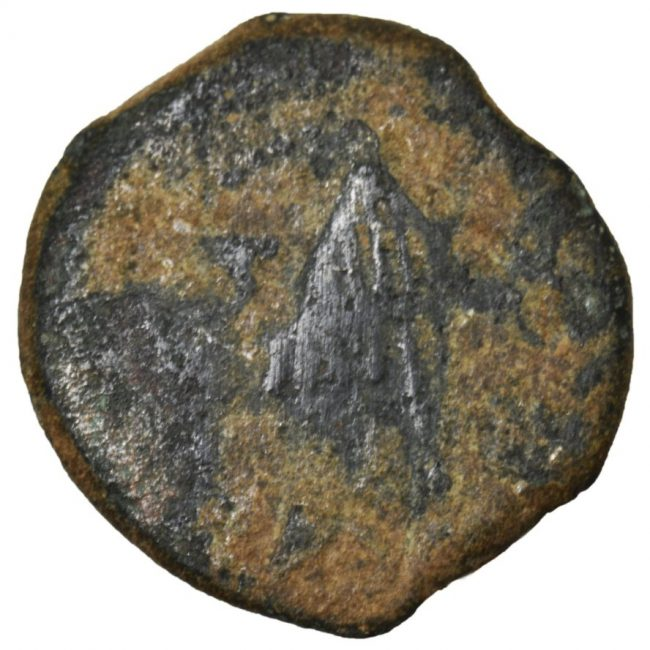Jewish Governor coin of King Herod Agrippa