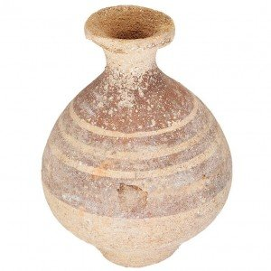 Ancient Herodian Perfume Bottle – 1st Century Jesus Time