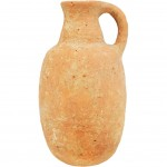 Iron Age Anointment Clay Jug 2800 Years Old
