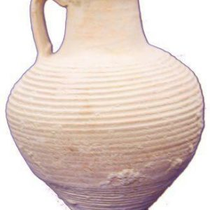 Herodian Water Jug from Jesus Time – Discovered in Jerusalem