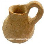 Bronze Age Canaanite Jug