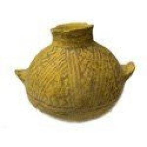 Canaanite Storage Jug – Early Bronze Age (3330-2300 B.C.)