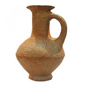 Iron Age Water Jug