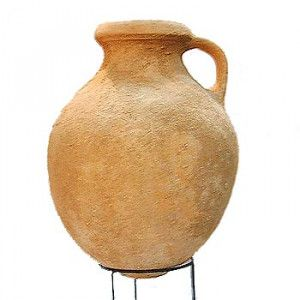 Water Jug – Late Bronze Age Period (1550-1200 B.C.) – Found in Ashkelon