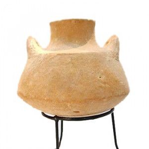 Iron Age II Honey Jug