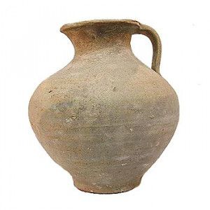 Water Jug – Byzantine Period – 5th Century – Discovered in Jerusalem