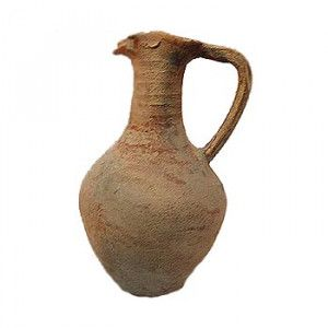 Byzantine Water Pitcher