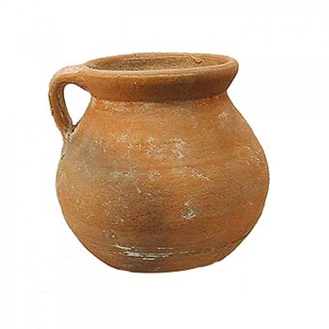 Clay Herodian Cup