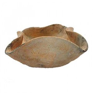 Early Bronze Age Four Spouted Oil Lamp (2300-200 B.C.).