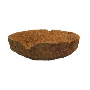 Middle Bronze Clay Bowl