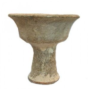 Iron Age I Incense Burner (1200-925 B.C.) – Found in Jerusalem