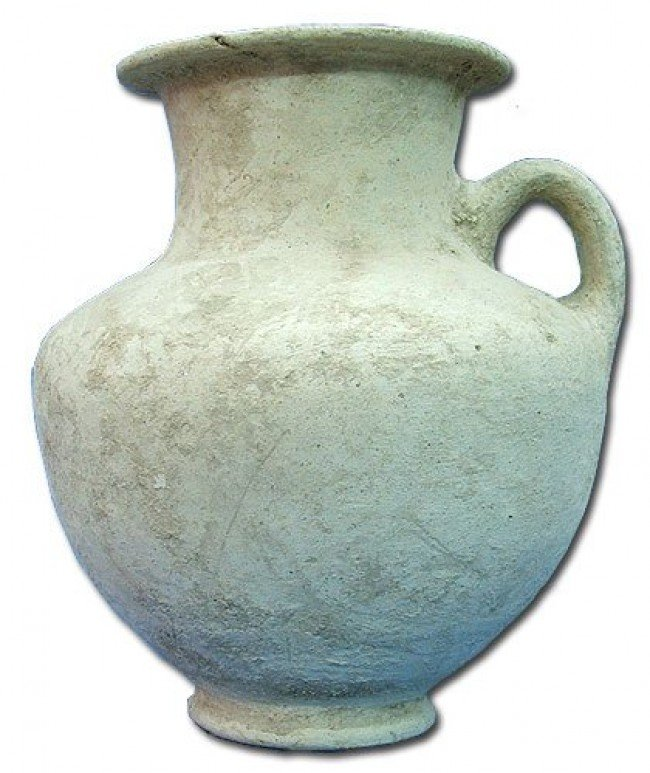 Middle Bronze Age Water Jug