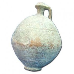 Hellenistic Wine Decanter – Jesus Time Found in Bethlehem