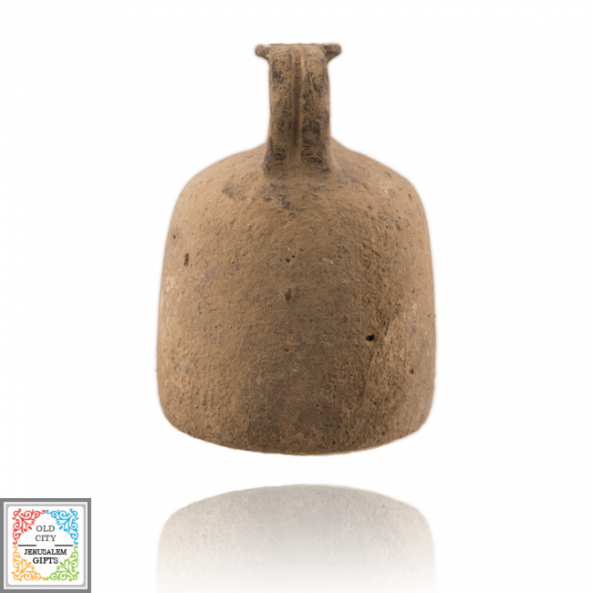 Middle Bronze Age Juglet