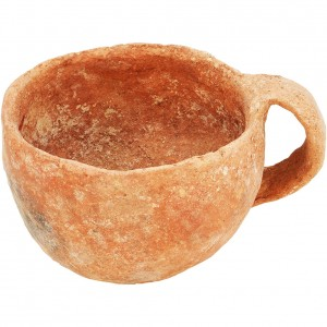 Early Bronze age cup 1a