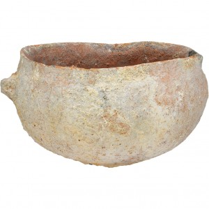 Canaanite Drinking Bowl – Chalcolithic Period