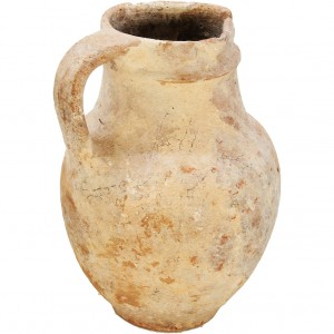 First Temple Period Pottery – Iron Age II