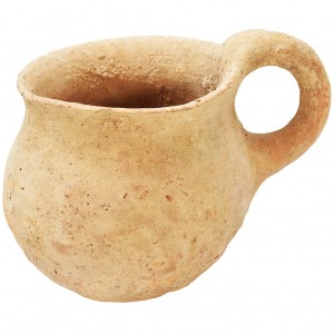 Ancient Pottery Cup