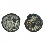 Coin from the Herodian Dynasty