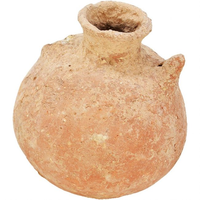 Early Bronze Period Ancient Pottery