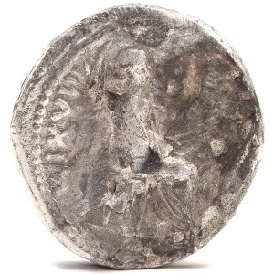 Jesus Time Silver Coin