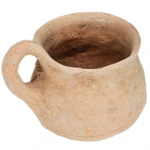 Chalcolithic cup