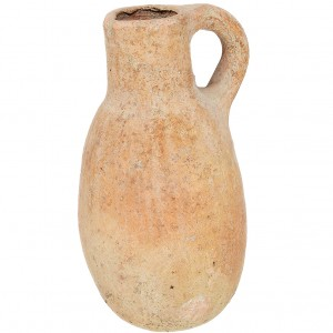 Iron Age First Temple Period Clay Jug