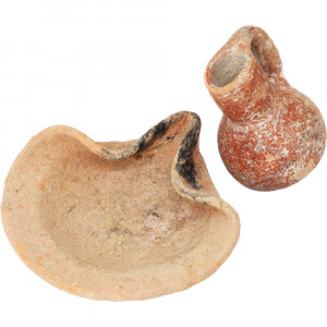 Ancient Pottery First Temple Period for Sale