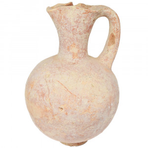 First Temple Period Pitcher - Prophets time Pottery