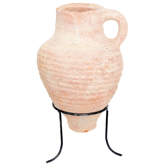 Pottery from the Time of Jesus A