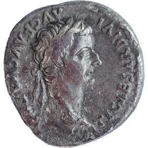 The Tribute Penny Coin used in Jesus Time